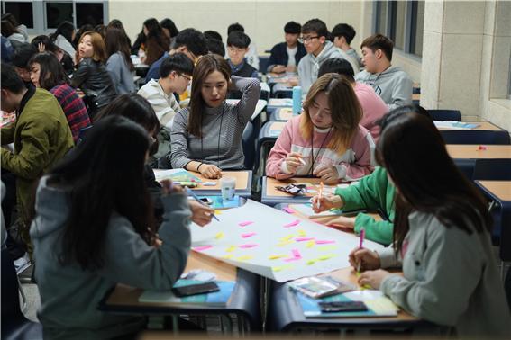 서경대학교 취업역량강화캠프 1.jpg