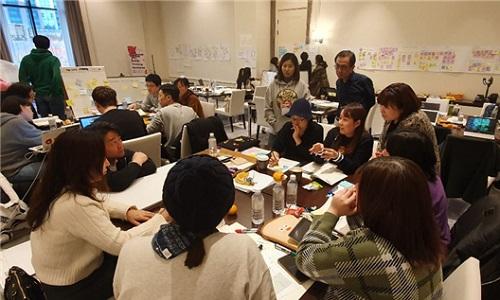 11월18일(월)~20일(수) 인천 파라다이스시티 호텔 'Design Thinking Workshop'.jpg