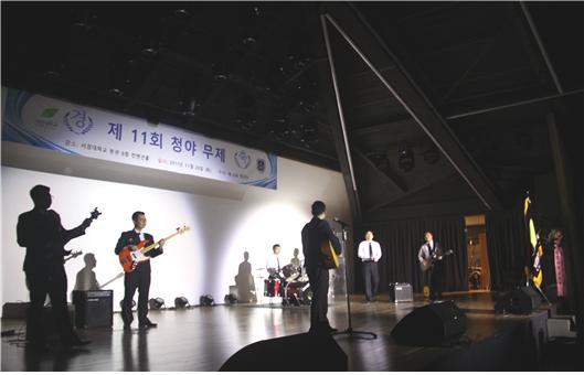 서경대학교 학군단의 청야 무제 14.jpg