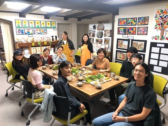 2019년도 활동그룹 '달그락달그락' 활동 모습.jpg
